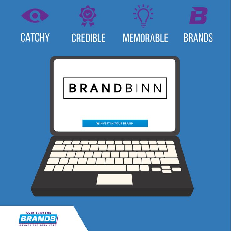 """Could 'Brand Binn' be your next online retailing opportunity? Our branding consultant Dimitris certainly thinks so:  """"With huge growth still to be had in branded clothing merchandise, Brand Binn provides a great domain for a drop-shipper to create a premium feel e-commerce store for clothing""""  The question is, who can take it to the next level? You? Find out here: https://loom.ly/0TD-dZI"""