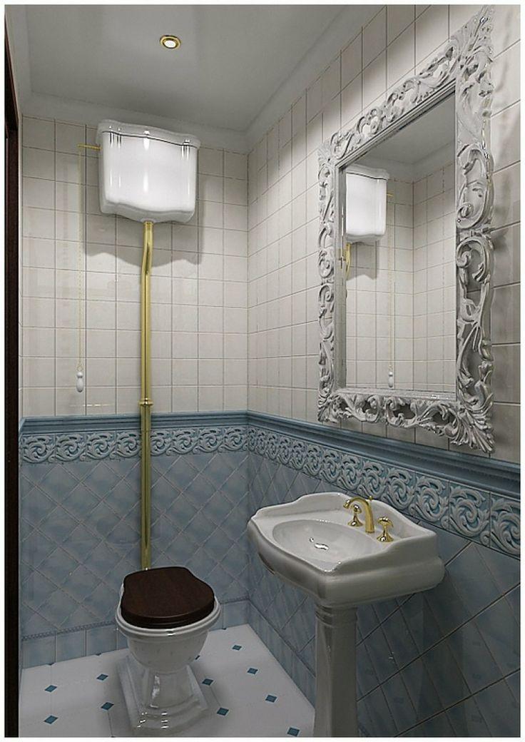 Ванная комната под ключ фото, Москва | remontik