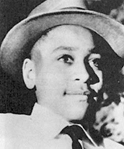 Emmett Till (1941-1955) was a 14-year-old black boy who whistled at a white woman and was savagely beaten and killed. That was in 1955 in Mississippi in the American South. The two men who killed h…