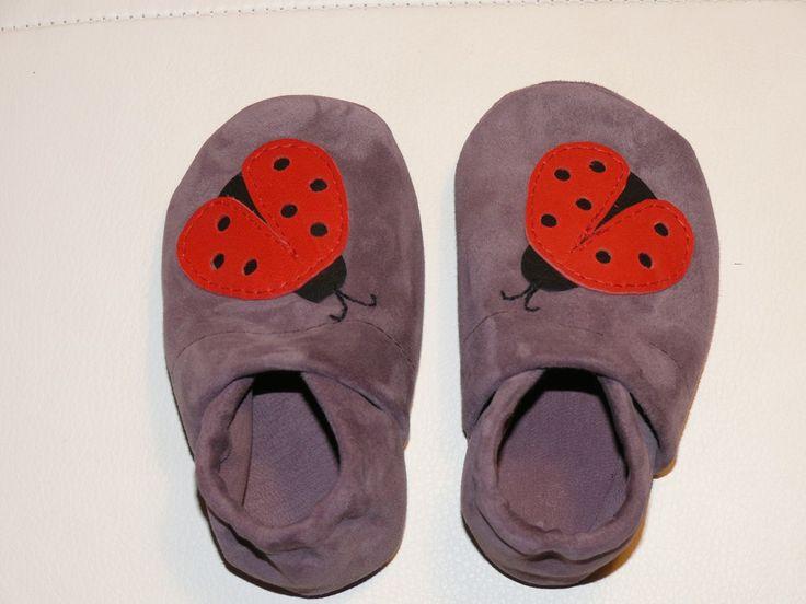 ladybugs / katica