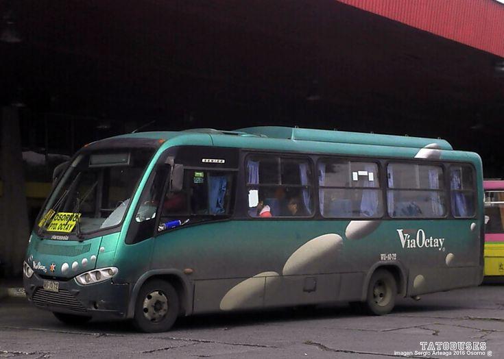 https://flic.kr/p/22sufLK   ← Buses Via Octay ©→   Marcopolo Senior - M.Benz - Osorno Puerto Octay - imagen Sergio Arteaga 2016 - Osorno   (TATOBUSES)