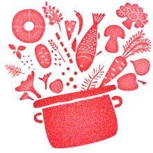 Kasvispiirakka  (gluteeniton) | Ruokatieto Yhdistys