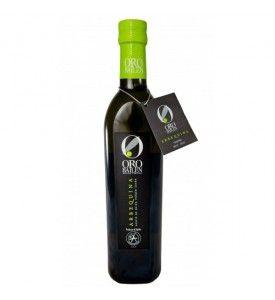 Aceite Reserva Familiar Arbequina 500 ml.