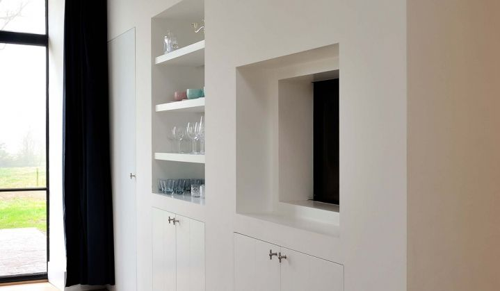 1000+ images about Kamer en Suite on Pinterest Tongue and groove ...
