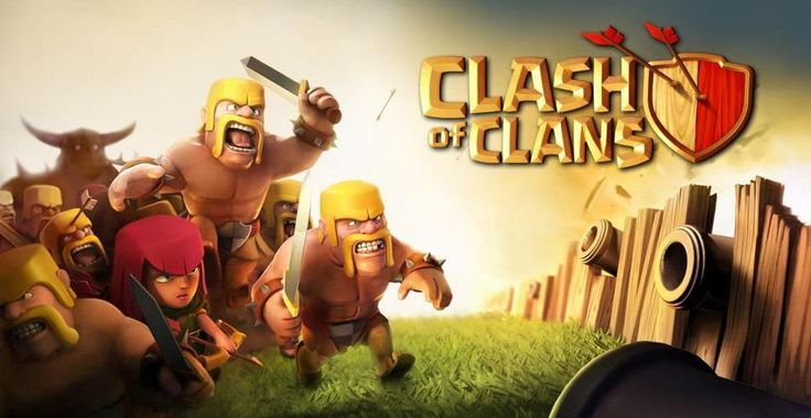 Download Clash Of Clans For PC/Android APK
