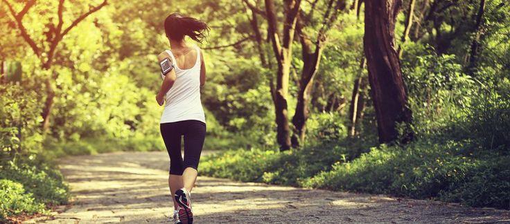 5 étapes pour bien reprendre la course à pied