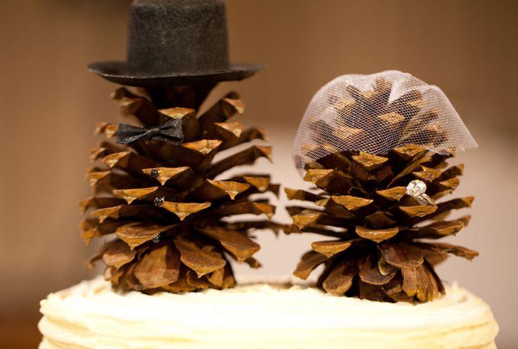 Winter Wonderland Wedding- Crazy for Christmas Cakes. - Cake It To ...