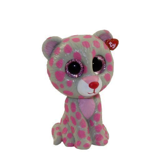 9cd2579201f Beanie Boos - Mini Boos Collectible Series 2 OPENED Tasha ...
