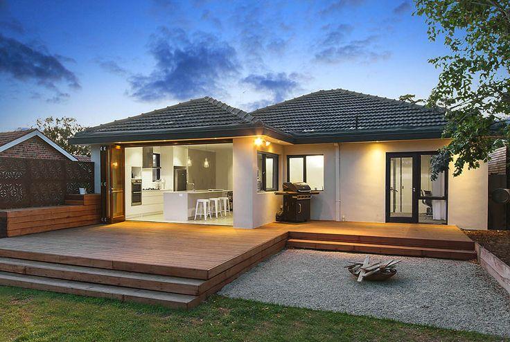 บ้านชั้นเดียวน่าอยู่ ตกแต่งทันสมัย อยู่รวมกันอย่างเพลิดเพลิน « บ้านไอเดีย แบบบ้าน ตกแต่งบ้าน เว็บไซต์เพื่อบ้านคุณ