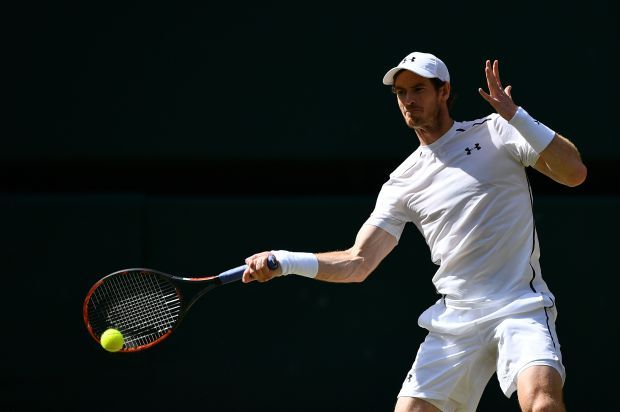 In Pictures: Andy Murray wins Wimbledon with straight sets victory over Milos Raonic | Metro News