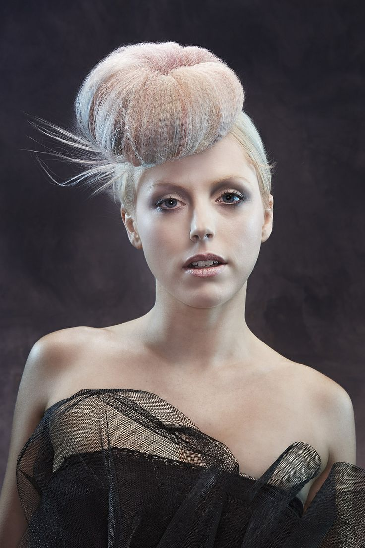 Hair by Liz Falconer, make up by Gemma Pflaum, photography by Lightworks Photography.