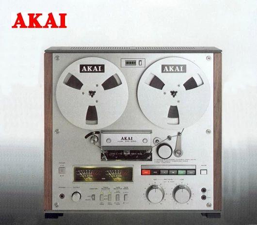 AKAI GX-255 (1980) www.1001hifi.com