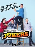 Impractical Jokers: The Complete Second Season [3 Discs] [DVD]