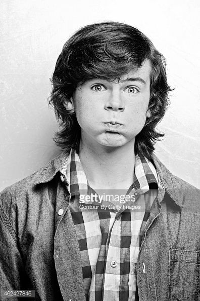 chandler riggs - Google Search