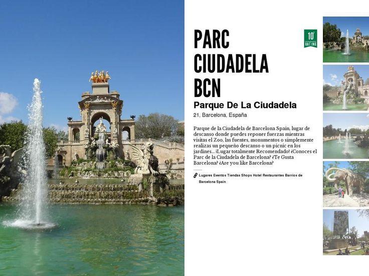 Mejores 53 im genes de places in barcelona catalonia - Personal shopper inmobiliario barcelona ...
