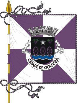 Bandeira de Gouveia