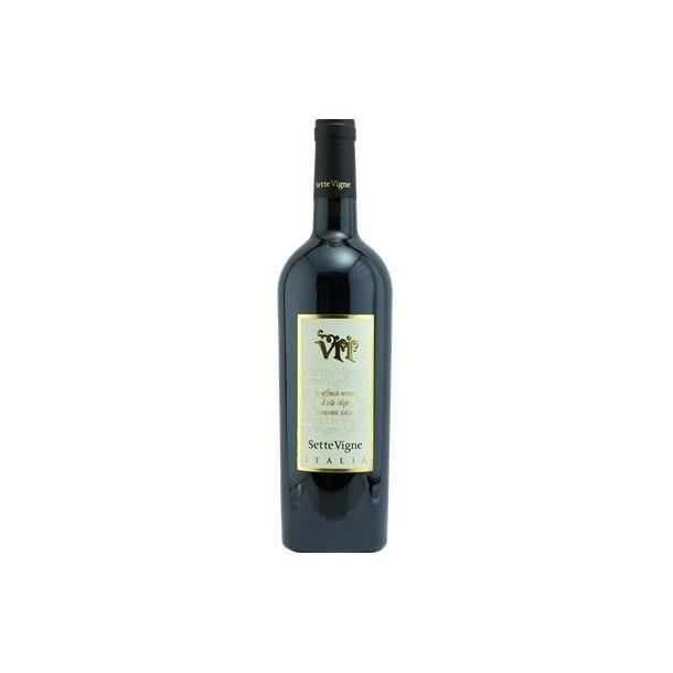 Sette Vigne italiensk rødvin