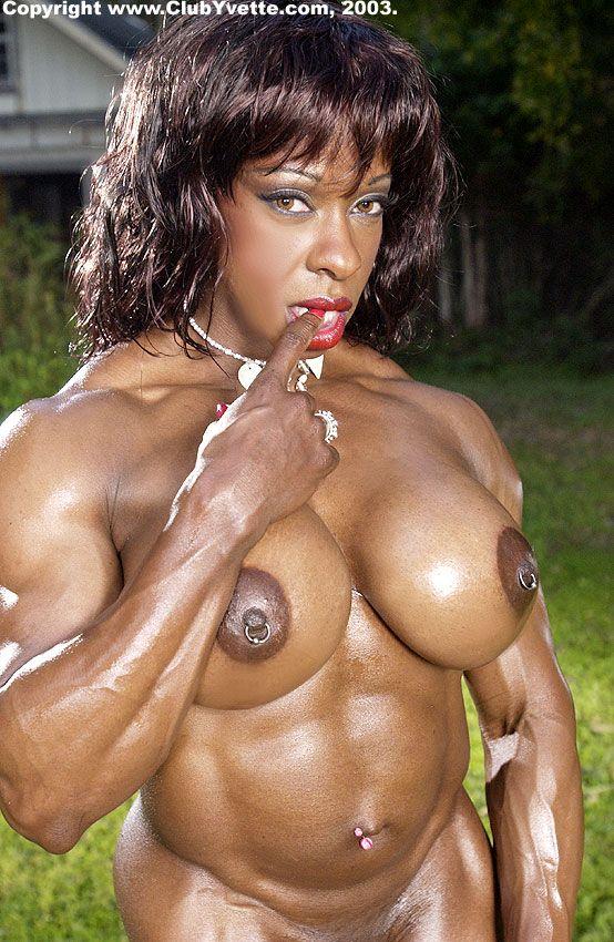 Yvette Bova Sexy 37