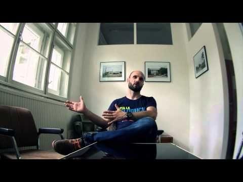 Holvi_feat Makers and Doers | Helge Fahrnberger - toursprung.com & helge.at | DE | #MakersAndDoers