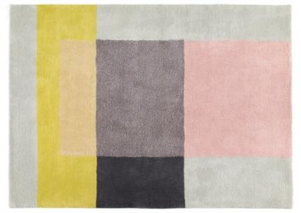 Scholten & Baijings rug for Hay