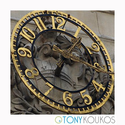 clock, architecture,london, england,Tony Koukos, Koukos, Europe, photography, art