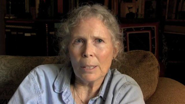 SOULJOURNS - PRUDENCE FARROW BRUNS, HER LIFE WITH TM AND MAHARISHI MAHESH YOGI on Vimeo