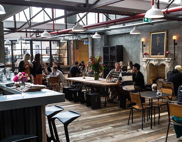 Toru Cafe | Ponsonby Central | Auckland, New Zealand NZ
