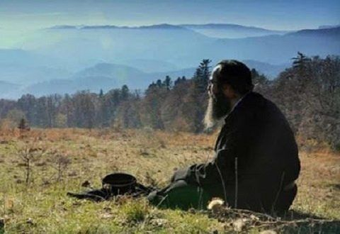 Φοβερό μήνυμα από ασκητή: Έρχεται καταστροφή και μεγάλη πείνα στην Ελλάδα