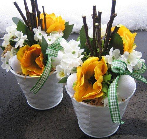 Jarní plecháčky