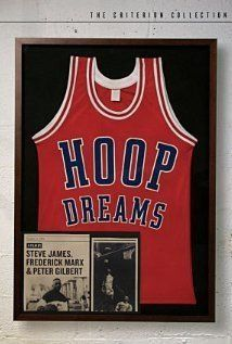 """Hoop Dreams"" This engaging and, at times, heart-breaking documentary follows two inner-city Chicago natives, Arthur Agee and William Gates, as they follow their dreams to become basketball superstars. As one climbs the ladder of success, the other's dreams are quashed. This is a suspense story with top notes of joy and an underlying stream of tension."