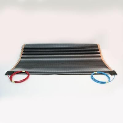 Plancher chauffant electrique ECOFILM SET LF