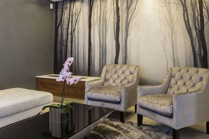 Jossi Interior Design House in Izinga Ridge - Jossi Interior Design