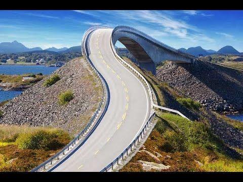 Nordkapp Tour | Norway Artic circle, Atlantic Ocean Road, Lofoten, Troll...