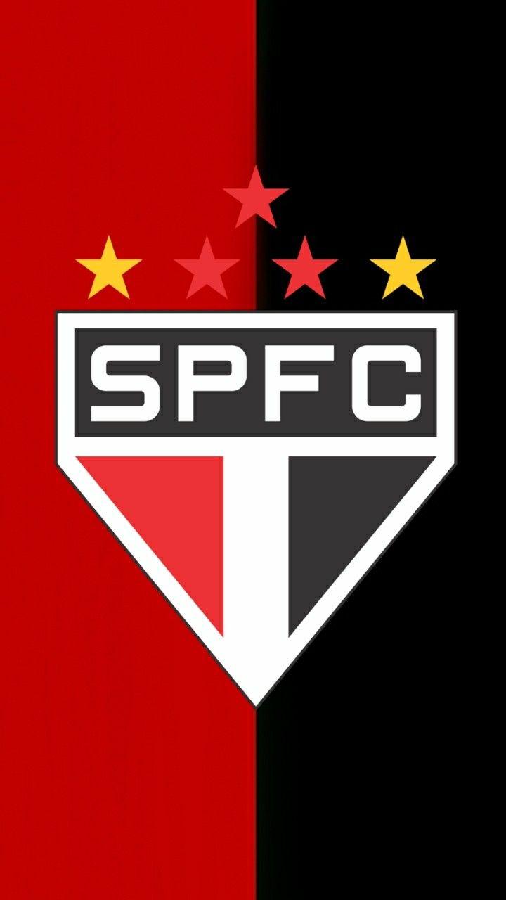 Pin De Merida Ramirez Em Soccer Shields Com Imagens Spfc Sao