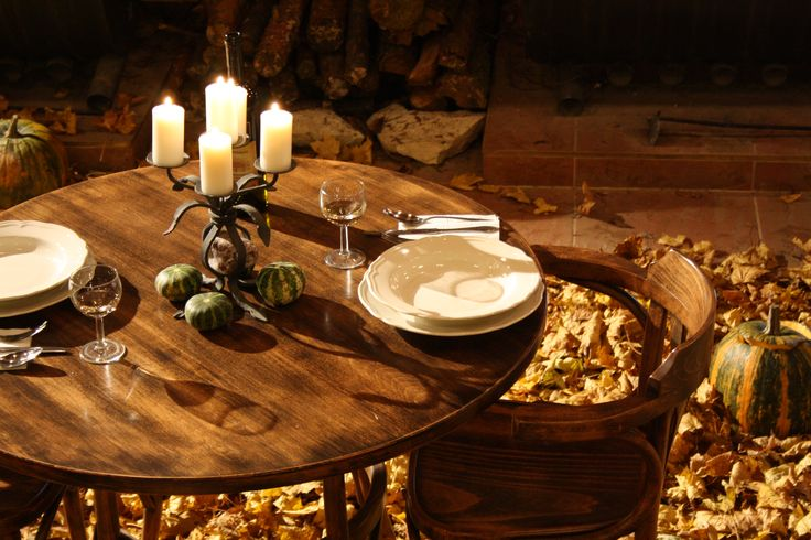 Restaurace rodinného typu.