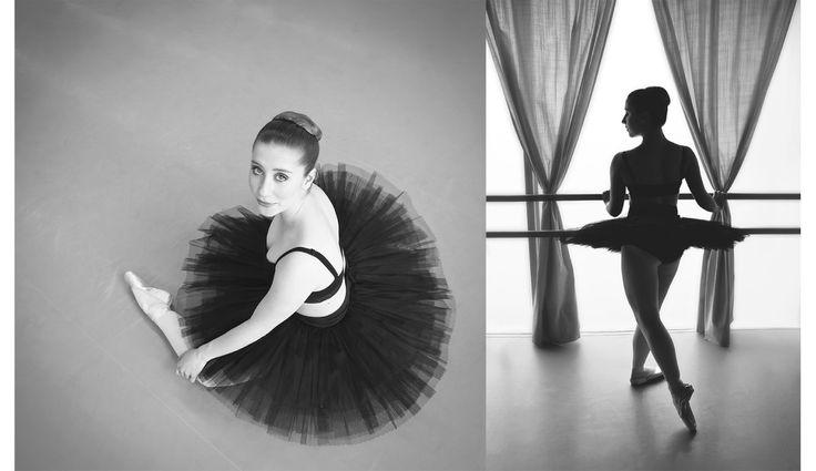 Alexis McKeown Photography | Portrait. Beauty. Dance. | Alberta, Canada - The Dancer´s Portrait  #ballet #dance #tutu #dancephotography #dancelife