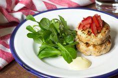 Hambúrgueres de Peru e Cenoura ♥ GlutenFree com paixão