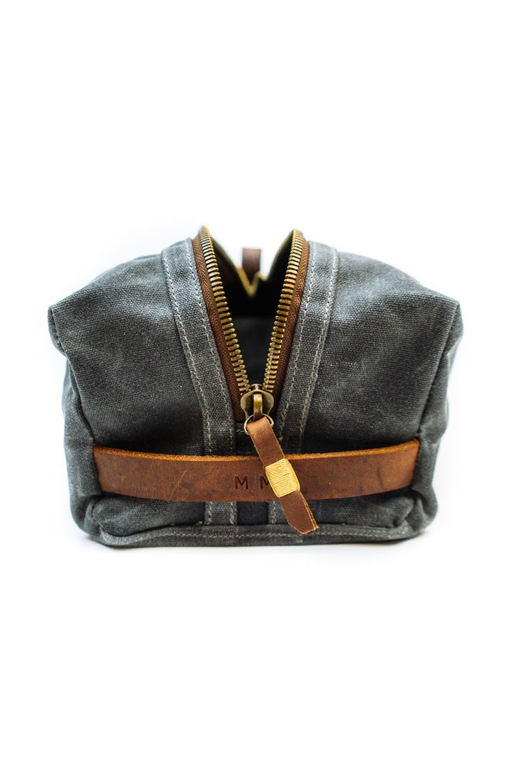 Manready Dopp Kit | Manready Mercantile