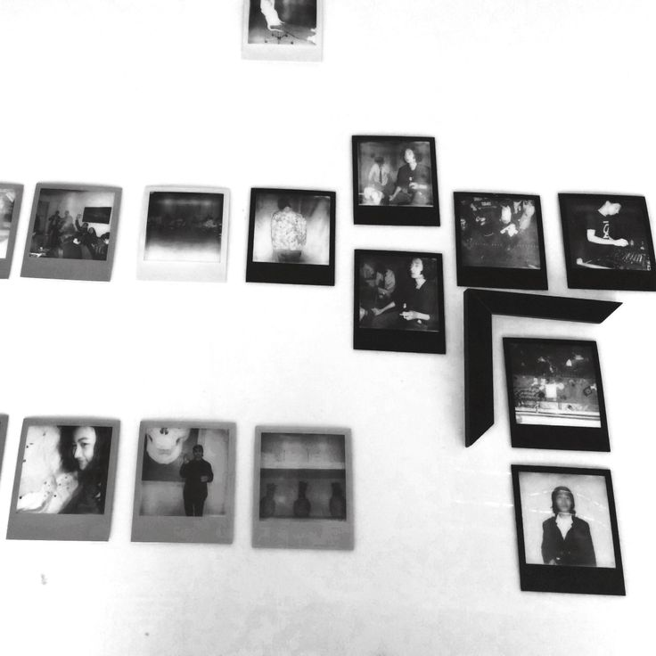 Impossible project...Polaroid film B&W for One 600pro
