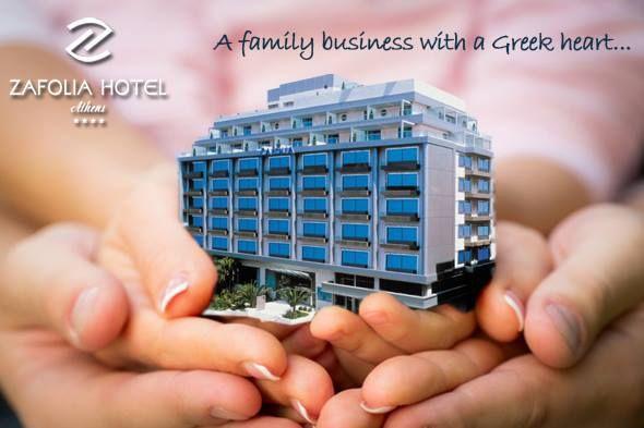 Our precious hotel