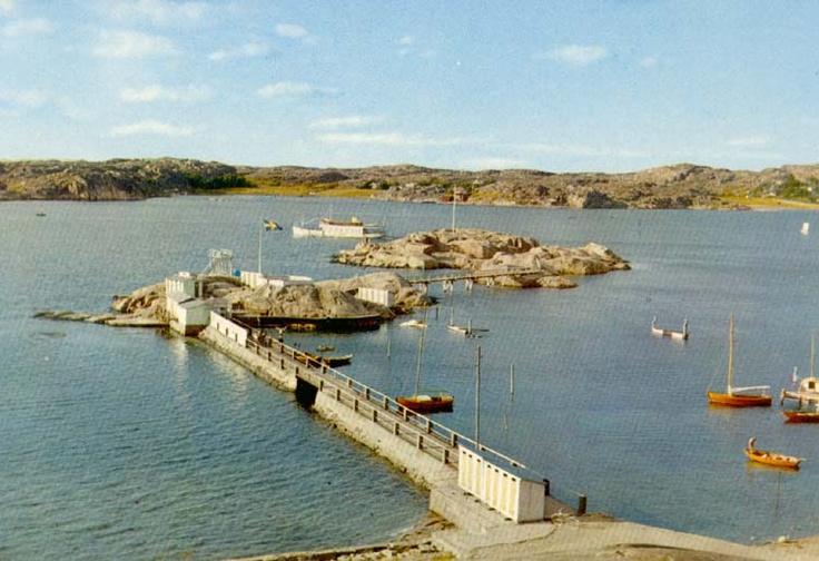 Badholmarna, old pic