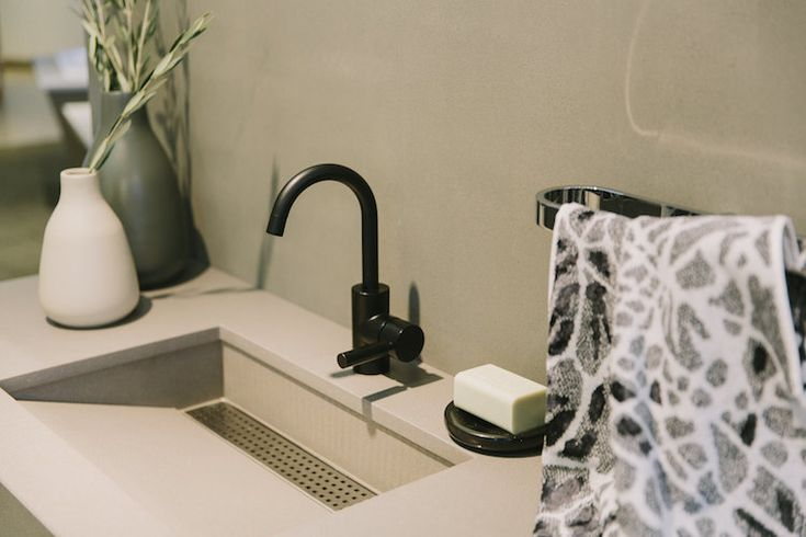 Contemporary Art Websites A day of styling at Southern Innovations new showroom Showroom Southern and Bathroom vanities