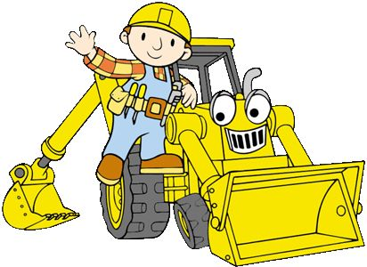 205 best bob the builder bob le bricoleur images on pinterest rh pinterest com bob the builder clipart Bob the Builder Grabber