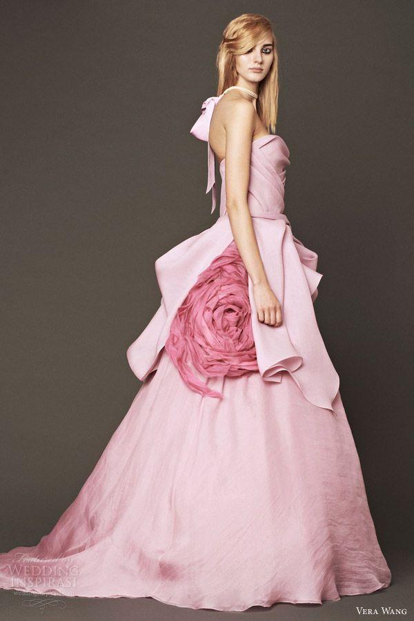 633 best Vera Wang images by Debbie Kriegh on Pinterest | Bridal ...