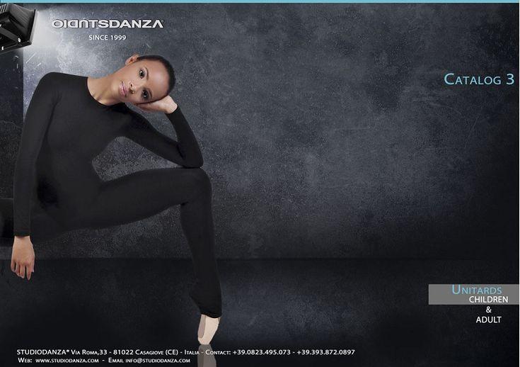Studio Danza  Catalog 3 1   #StudioDanza