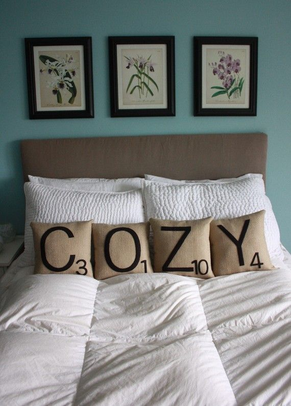 for my COZY