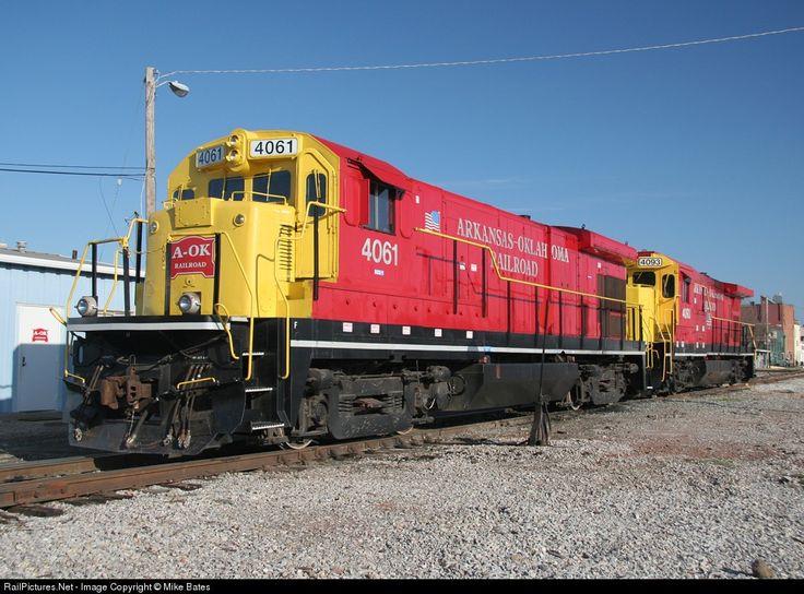 Best ArkansasOklahoma Railroad Images On Pinterest Arkansas - Oklahoma location in usa