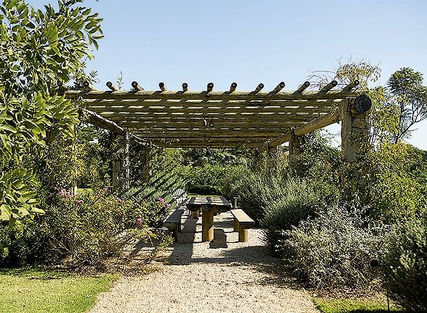 112 plantas jardim mediterraneo Exuberante Jardim no Pinterest