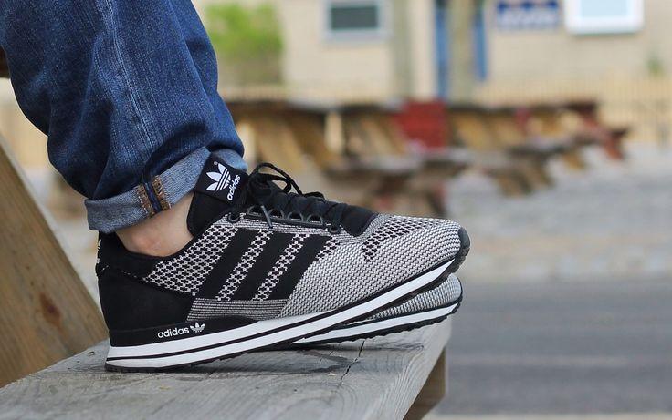 adidas originals zx 500 men Grey