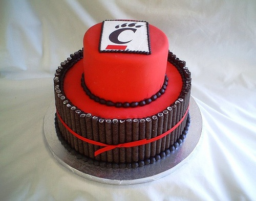22 best UC Cakes and Cookies images on Pinterest University of